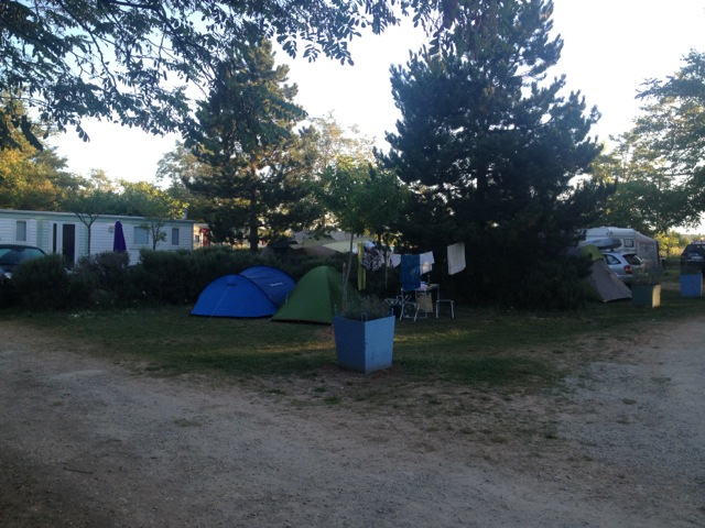 Camping lac sainte croix du verdon alpes haute provence 04 for Camping sainte croix du verdon avec piscine